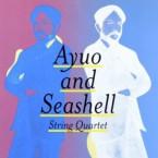 Ayuo and Seashell ライブ「ドビュッシー2」